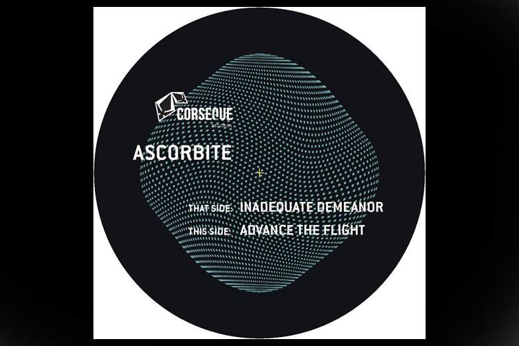Inadequate Demeanor EP - Ascorbite