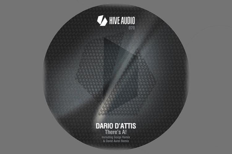 There's A! - Dario D'attis