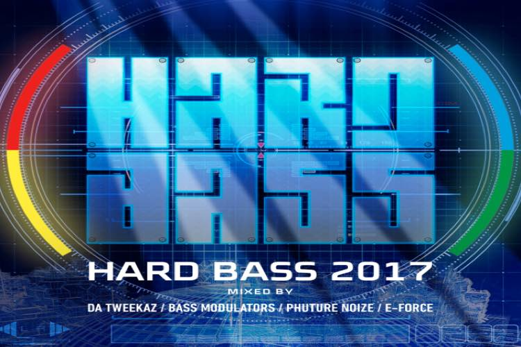 Hard Bass - Compilation 2017