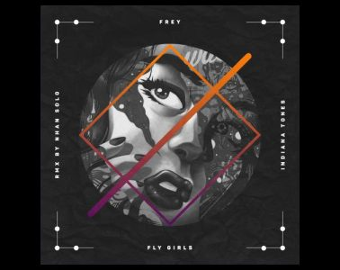 Fly Girls EP - FREY
