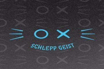 Other People EP - Schlepp Geist