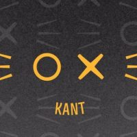 Syne EP by Kant