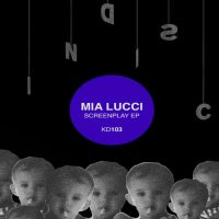 Screenplay EP - Mia Lucci
