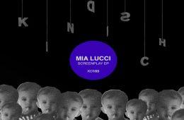 Screenplay EP - Mia Lucci