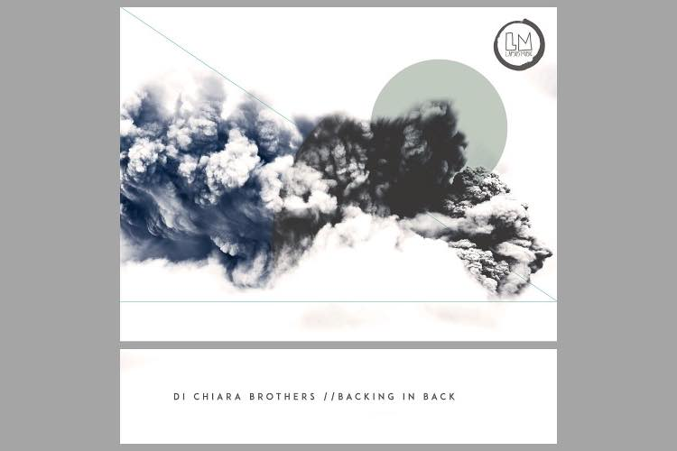 Backing in Back EP - Di Chiara Brothers