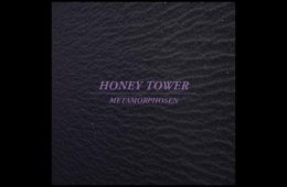 Metamorphosen EP - Honey Tower