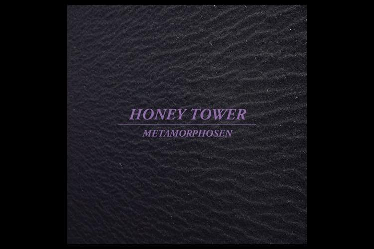 Metamorphosen EP - Honey Tower