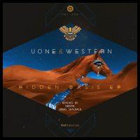 Hidden Oasis EP - Uone & Western