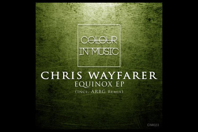 Equinox EP - Chris Wayfarer