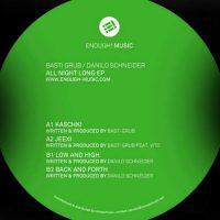 All Night Long EP by Basti Grub & Danilo Schneider