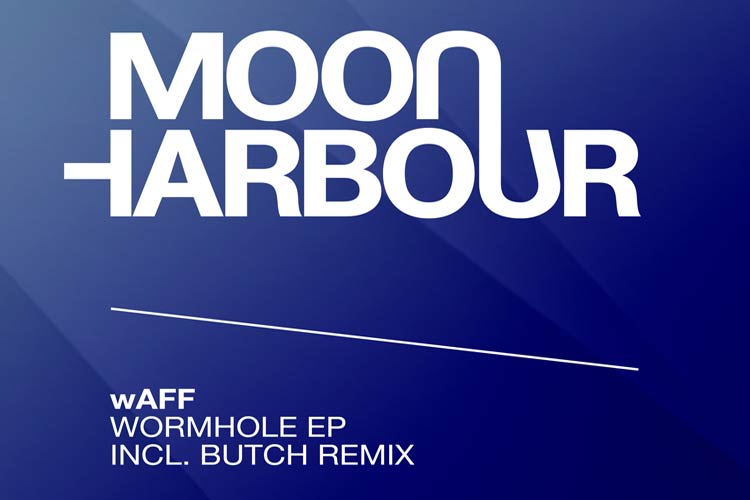Wormhole EP - wAFF