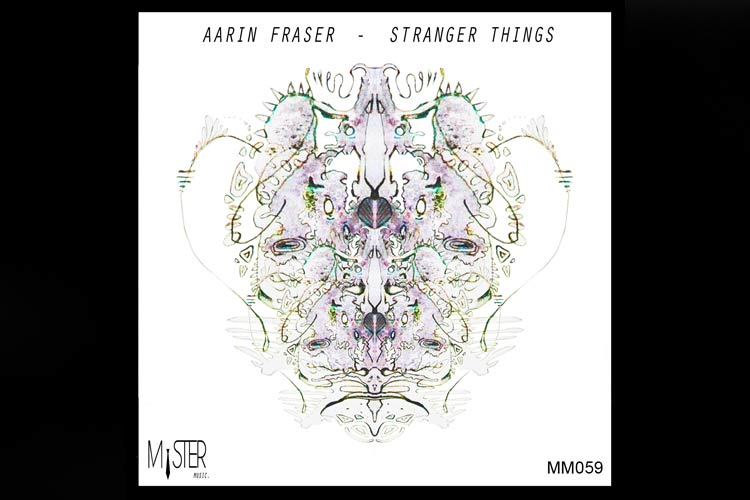Stranger Things EP - Aarin Fraser