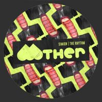 The Rhythm EP - Simion