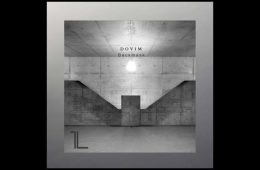 Backmask EP - Dovim
