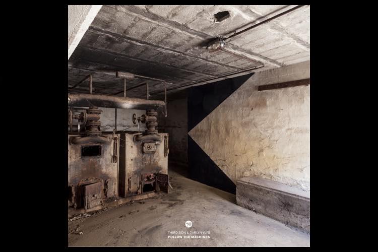 Follow The Machines EP - Darlyn Vlys & Third Son