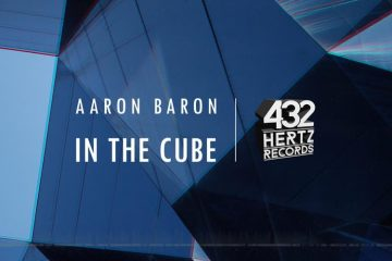 In The Cube - Aaron Baron