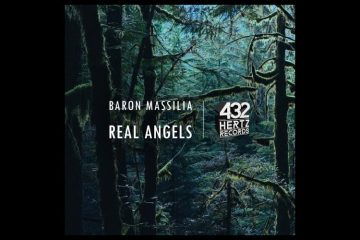 Real Angels - Baron Massilia