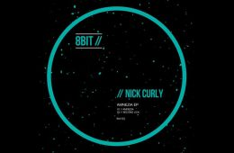 Amnezia EP - Nick Curly