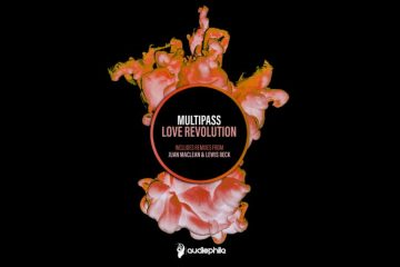 Love Revolution Remixes by Multipass