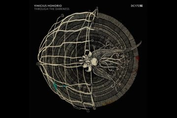 Through The Darkness EP by Vinicius Honorio