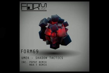 Shadow Tactics - Umek