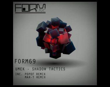 Shadow Tactics - Umek