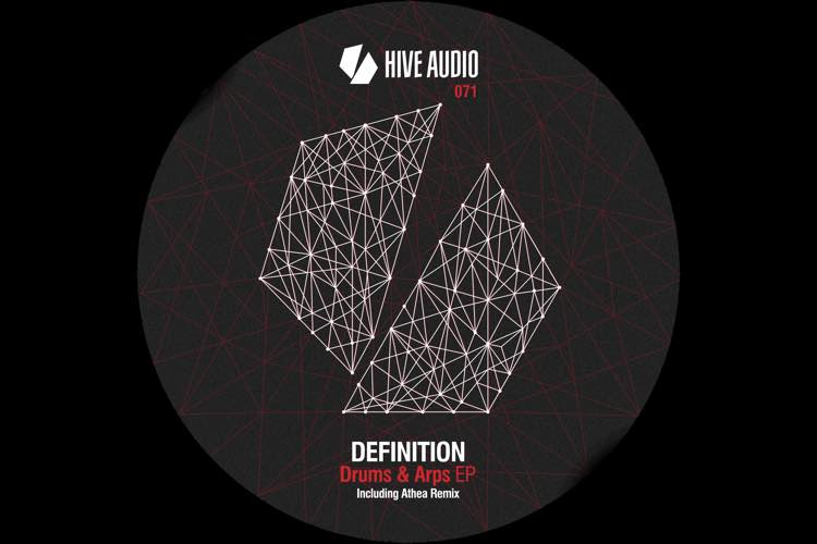 Drums & Arps EP - Definition