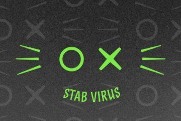 Apocalypto EP - Stab Virus