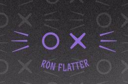 Nofalia EP - Ron Flatter