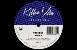 Raw EP - Vibe Killers