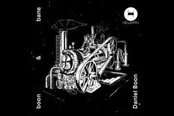 Boon & Bane LP - Daniel Boon