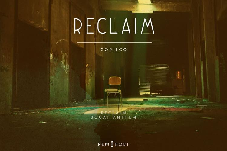 Reclaim EP - Copilco