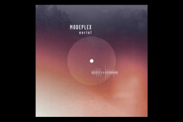 Aerial - Modeplex