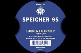 Tribute EP - Laurent Garnier