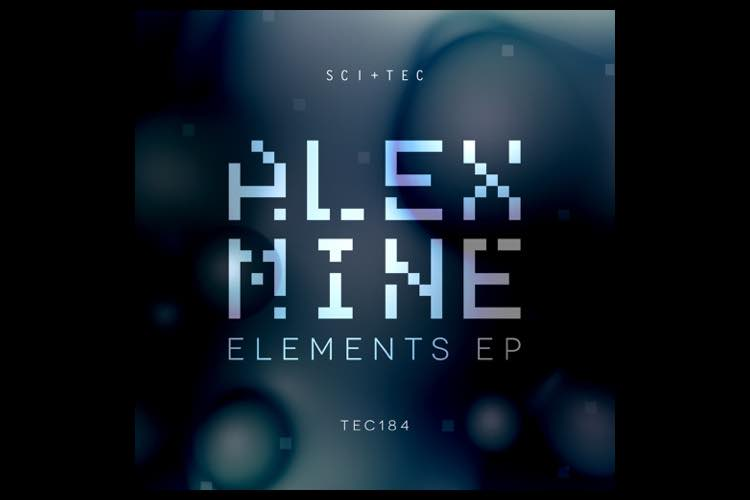 Elements EP - Alex Mine