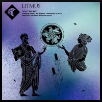 Don't Be Shy EP - Litmus