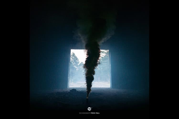 Free Fall EP - Echonomist