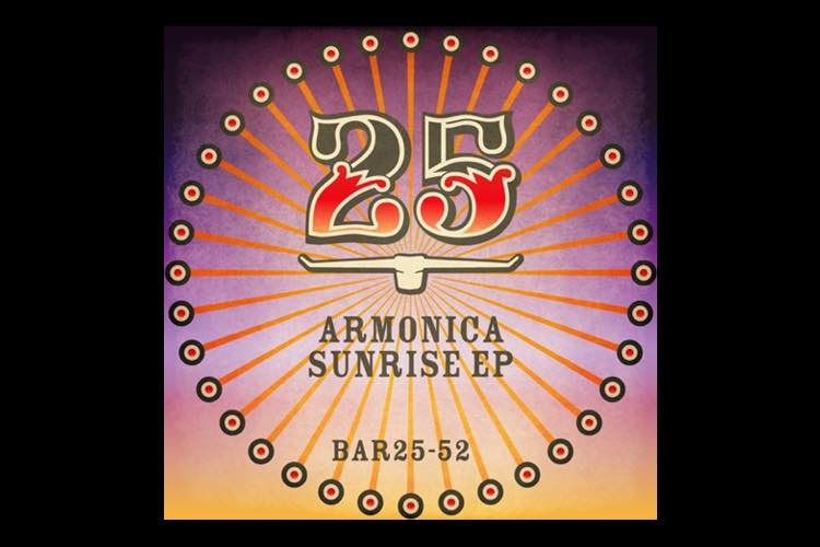 Sunrise EP - Armonica