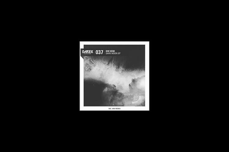Dark Moon EP - Kim Kemi