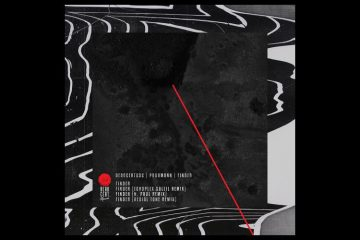 Finder EP - Pushmann