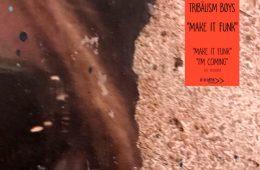 Make It Funk EP - Tribälism Bøys