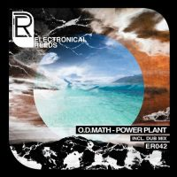 Power Plant EP - O.D.Math