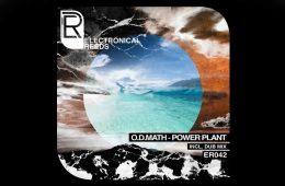 Power Plant EP - O.D.Math