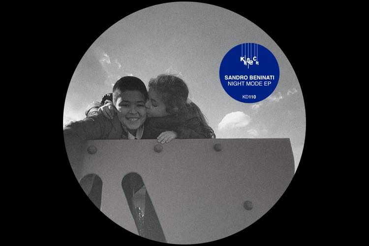 Night Mode EP - Sandro Beninati