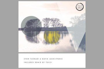 Panic EP - Sven Tasnadi & David Jach