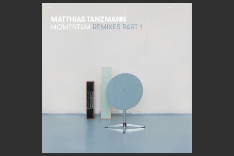 Momentum Remixes Part 1 - Matthias Tanzmann