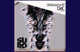Shéiseada EP - Døc