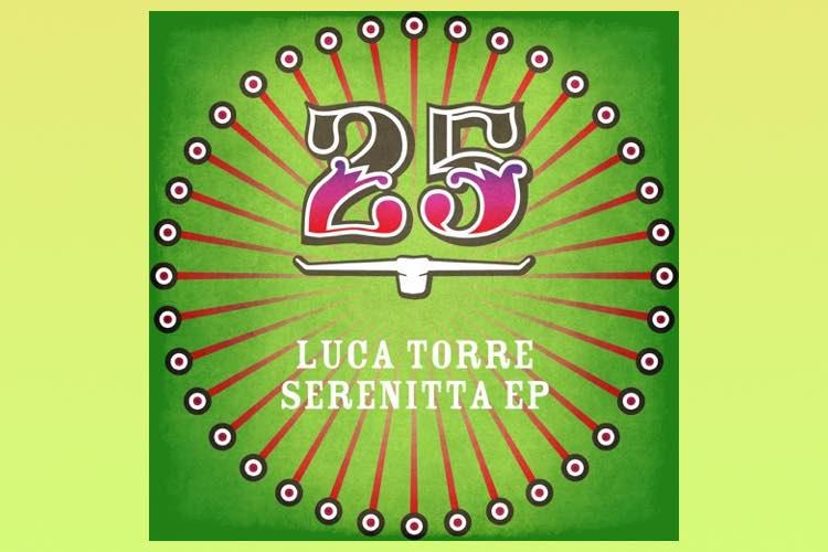 Serenitta EP - Luca Torre
