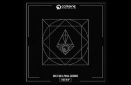 Fuse On EP - Gayle San & Paula Cazenave