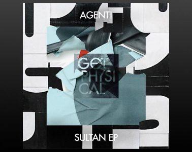 Sultan EP - Agent!